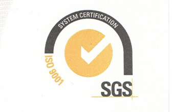 ISO9001-SGS